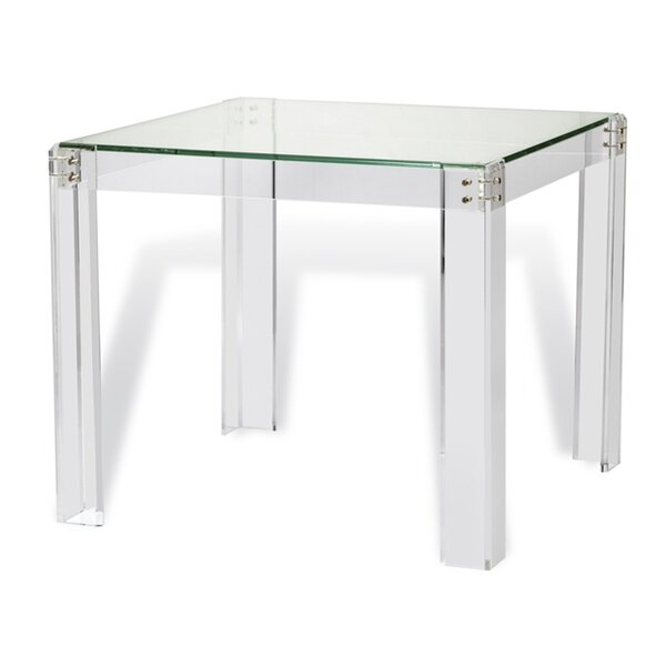 Gwenyth Game Table by Interlude