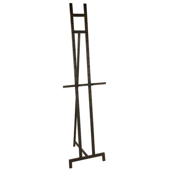 Palatine Folding H-Frame Easel by Alcott Hill