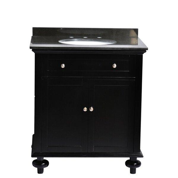 Madison 31 Single Bathroom Vanity Set by Belmont Decor