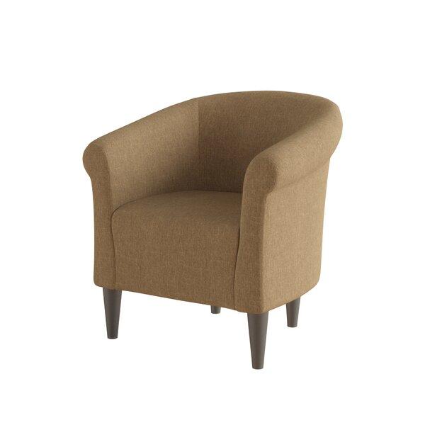 Liam Barrel Chair By Zipcode Design