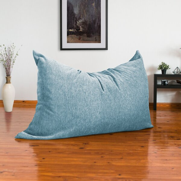 Large Bean Bag Chair & Lounger By Latitude Run