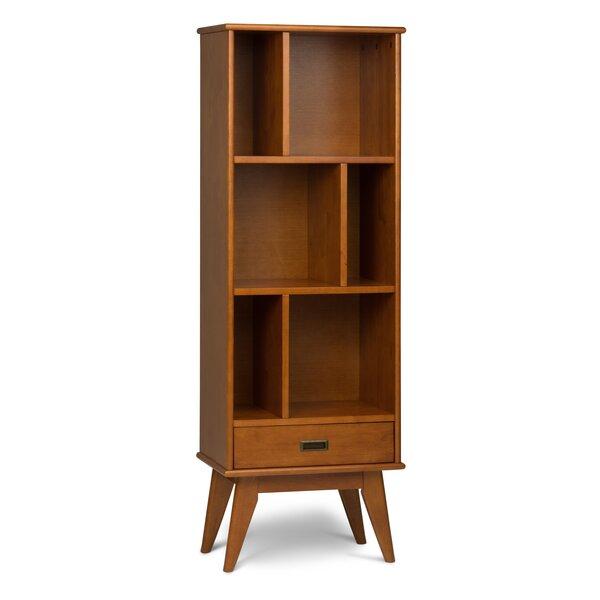 Draper Standard Bookcase by Simpli Home