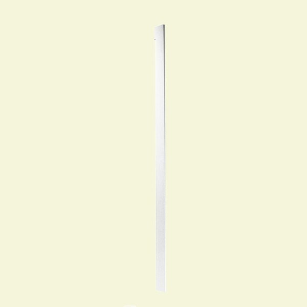 Solid Surface Shower Trim Kit by Swan