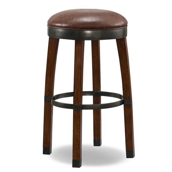 30 Swivel Bar Stool (Set of 2) by Leick Furniture