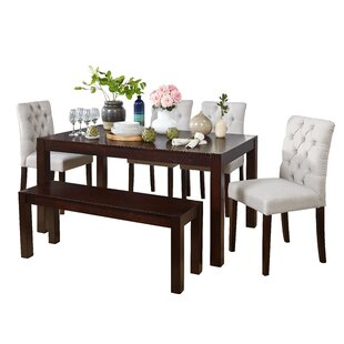 Cape May Dining Set Wayfair
