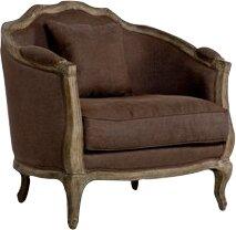 Liesl Armchair by One Allium Way