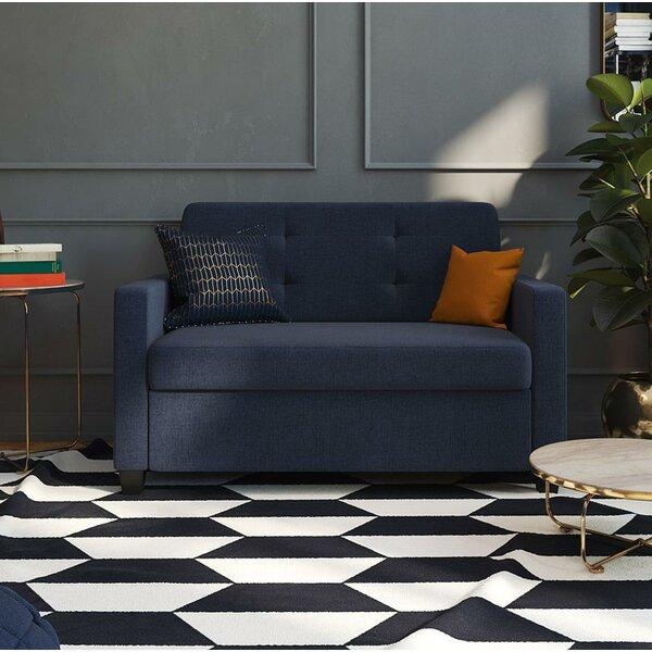 Jovita Sleeper Sofa Bed by Zipcode Design