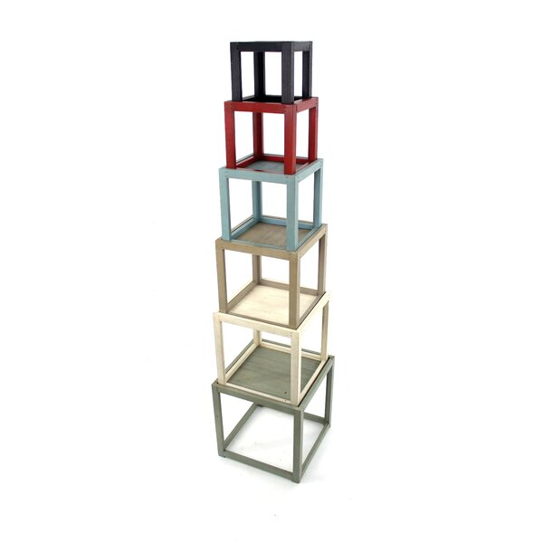 Cube Unit Bookcase by Teton Home| @ $279.99