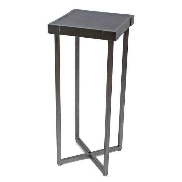Womack End Table by Williston Forge
