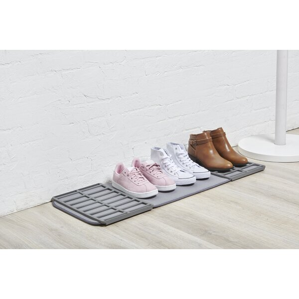Indoor Quick Drying Boot Mat by Umbra