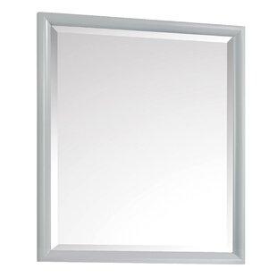 Comparison Wigley Bathroom/Vanity Mirror ByMercury Row