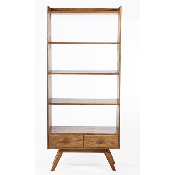 Edita Etagere Bookcase by dCOR design