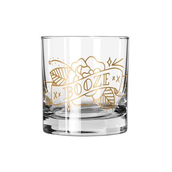Highsmith 11 Oz. Cocktail Glass by Easy, Tiger