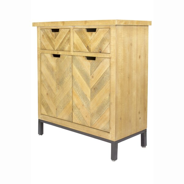Marchese 2 Door Accent Cabinet by Gracie Oaks Gracie Oaks