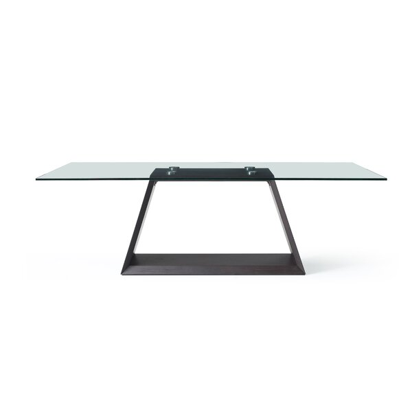 Ogallala Dining Table by Brayden Studio