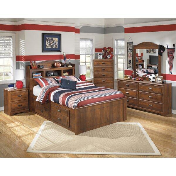 Myrna Panel Configurable Bedroom Set by Viv + Rae