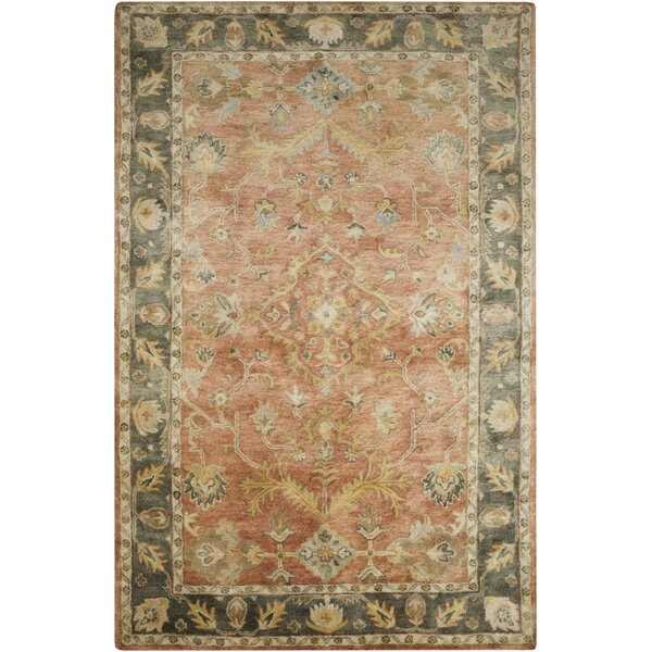 Imani Hand-Tufted Area Rug by Birch Lane™