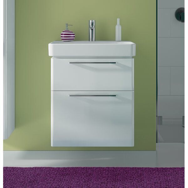 Depue 24 Single Bathroom Vanity Set by Orren Ellis