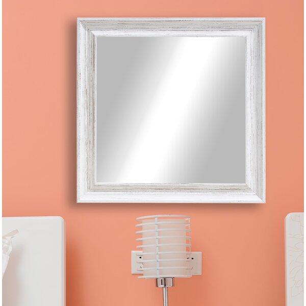 Ace Bathroom / Vanity Mirror by Millwood Pines