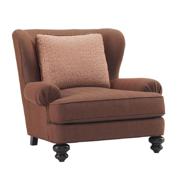 Tommy Bahama Home Accent Chairs2