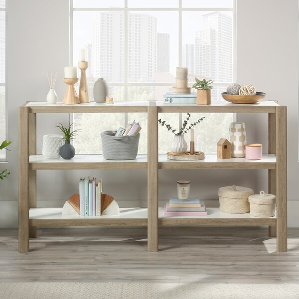 Lamartine Console Table By Wrought Studio