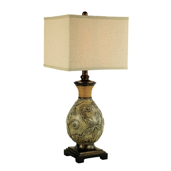 Talbert 31 Table Lamp by Bay Isle Home