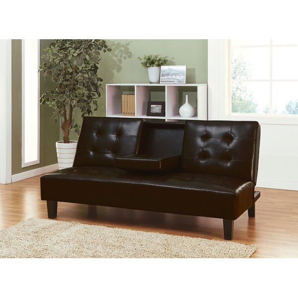 Marr Convertible Sofa by Red Barrel Studio