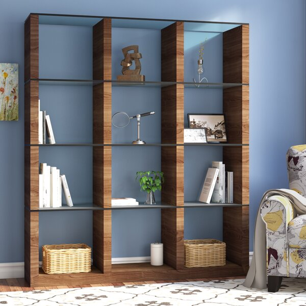 Columba Cube Unit Bookcase by Brayden Studio