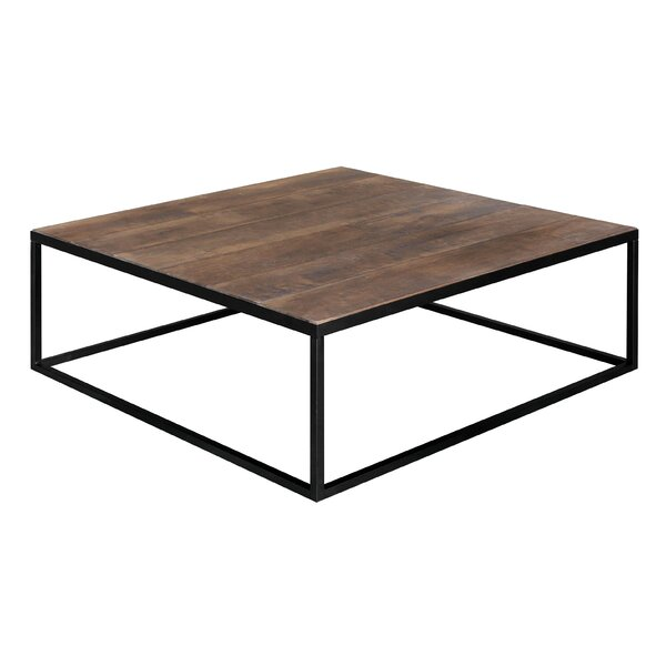 Arnt Vintage Coffee Table by Union Rustic Union Rustic