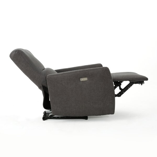 Hyler Power Recliner by Latitude Run