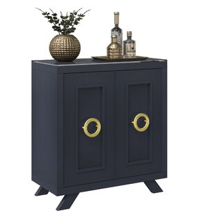 Mariya 2 Door Accent Cabinet