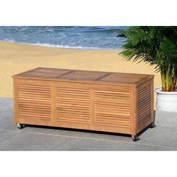 Elina Eucalyptus Deck Box by Safavieh