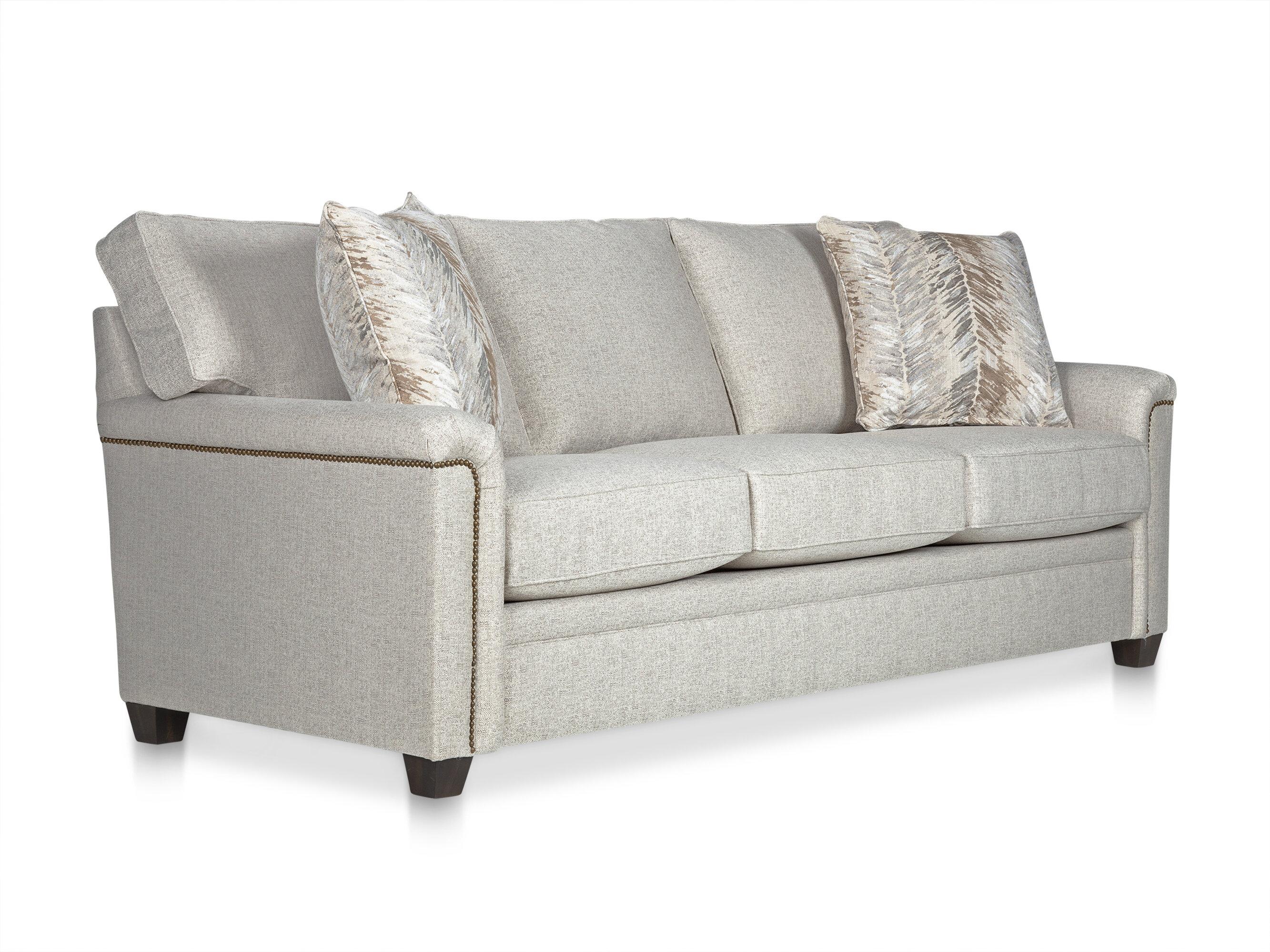 Pleasing Stone Leigh Furniture Warren Sofa Wayfair Creativecarmelina Interior Chair Design Creativecarmelinacom