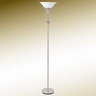 Look for 71 LED Torchiere Floor Lamp By Wildon Home ®