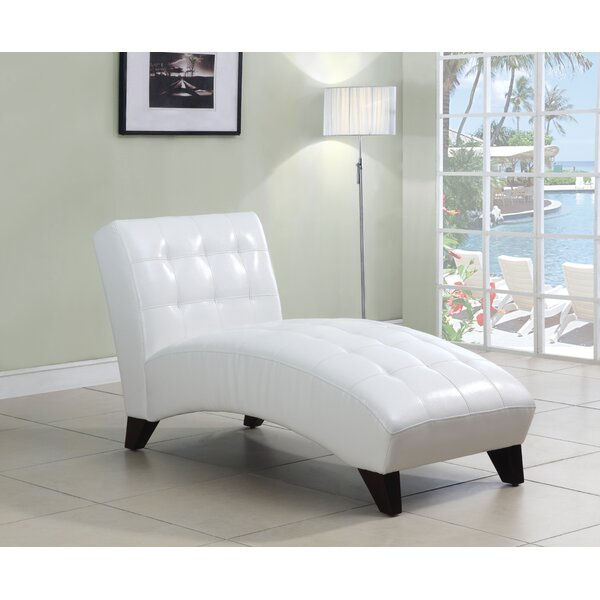 Natchez Chaise Lounge By Latitude Run