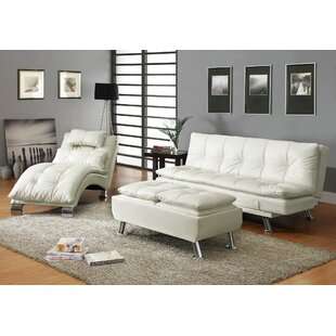 Baize Sleeper Configurable Living Room Set
