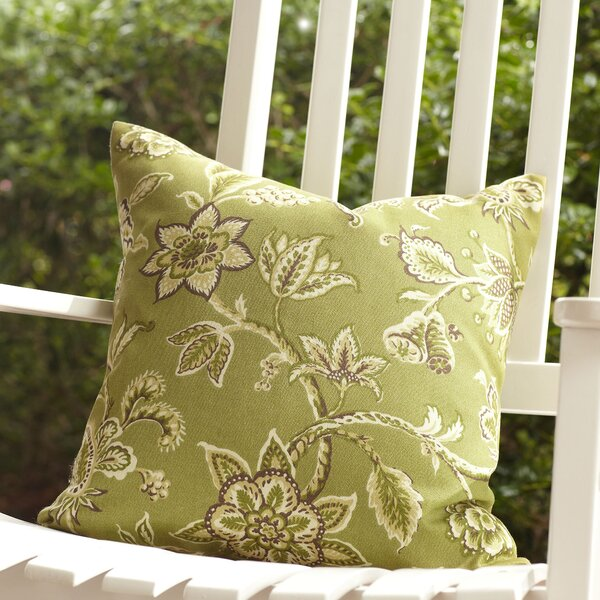 Eveline Outdoor Pillow by Birch Lane™