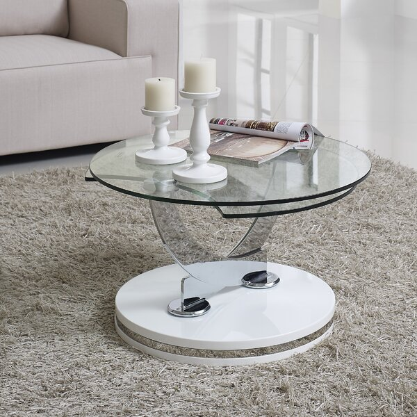 Ofarrell Coffee Table By Orren Ellis