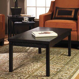 Affordable Price Main Street Coffee Table By Ave Six