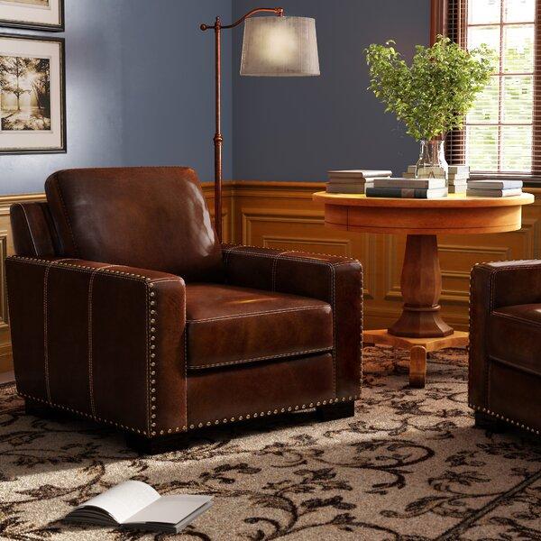 Garman Club Chair