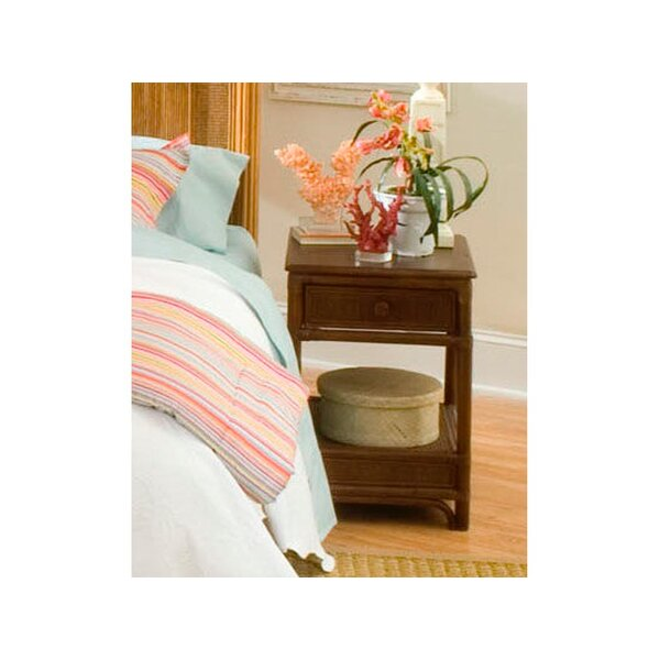 Summer Retreat Nightstand by Braxton Culler