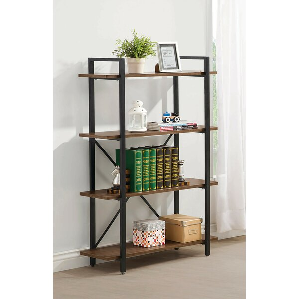Jiron Etagere Bookcase By Gracie Oaks