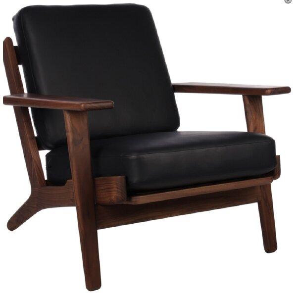 Ebersole Armchair by Corrigan Studio Corrigan Studio