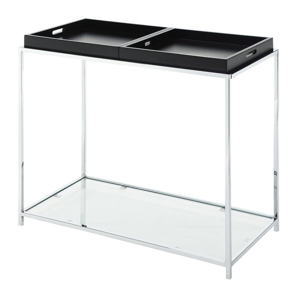 Stetson Console Table By Zipcode Design