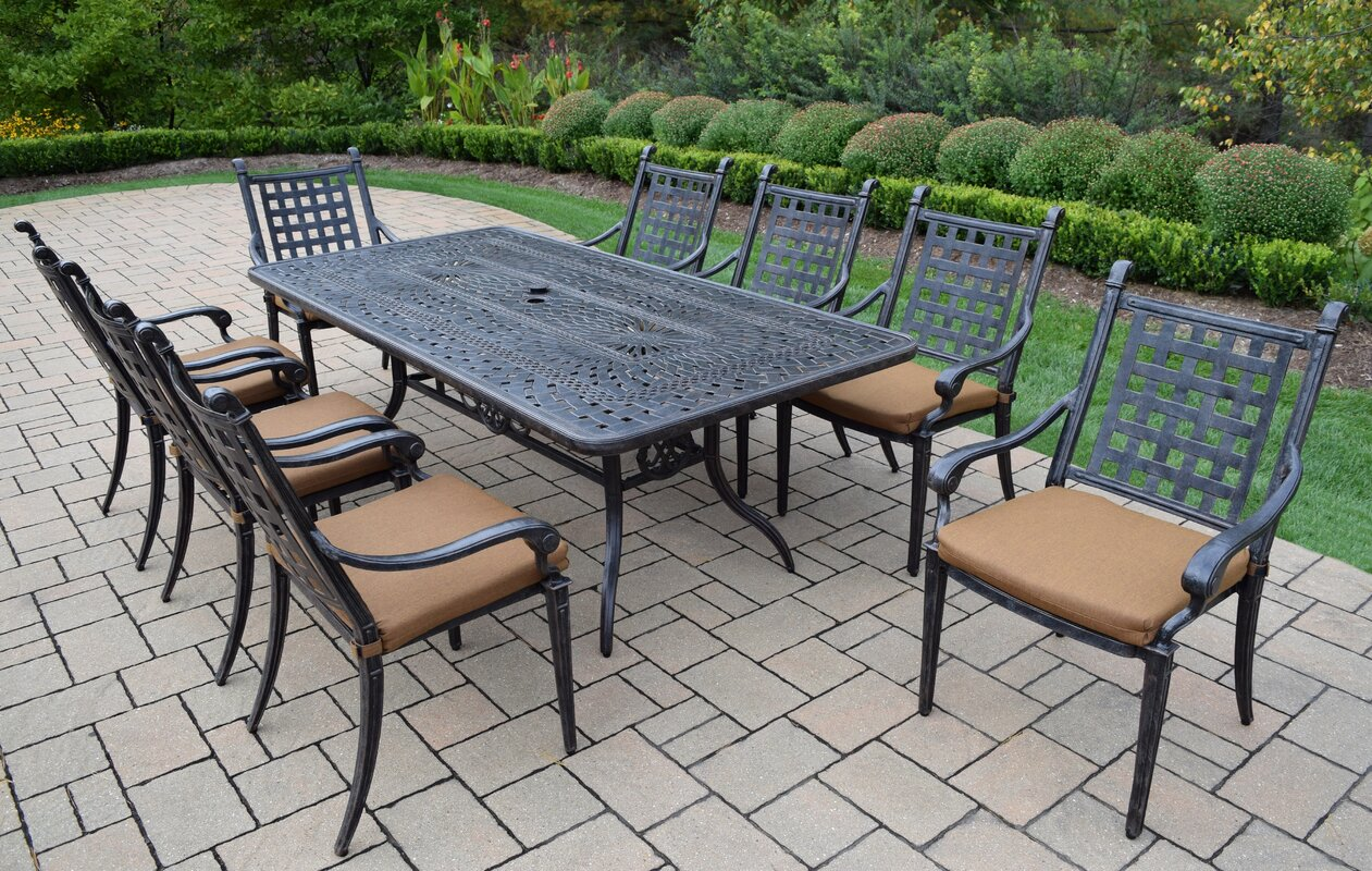 ... Patio Dining Sets; SKU: DBHC7265. Default_name