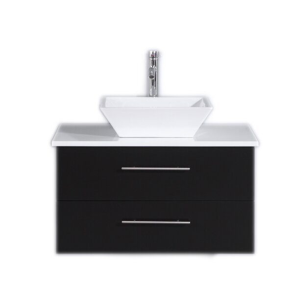 Havel 30 Single Bathroom Vanity Set by Orren Ellis