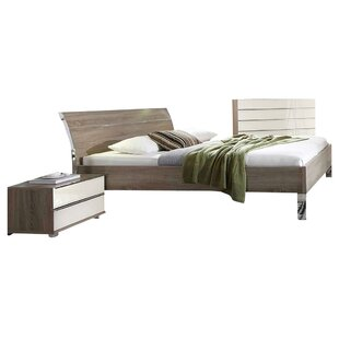 Loft Platform Configurable Bedroom Set