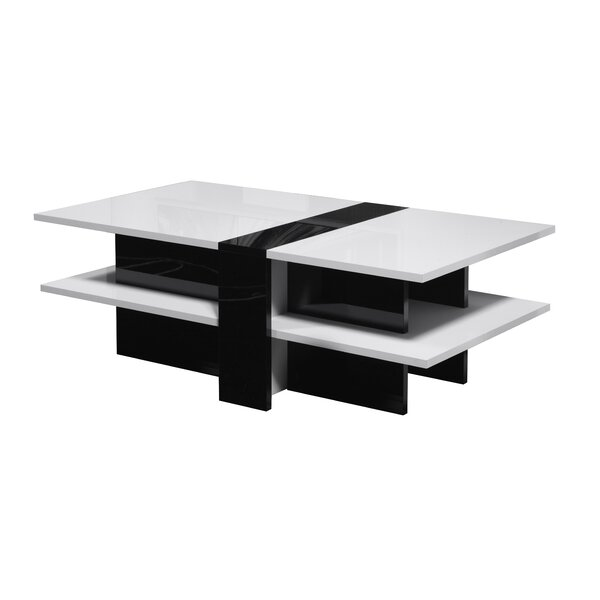 Scorpius Coffee Table by Orren Ellis