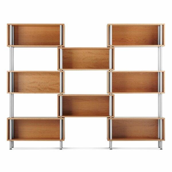 Chicago Oversized Set Bookcase by Blu Dot