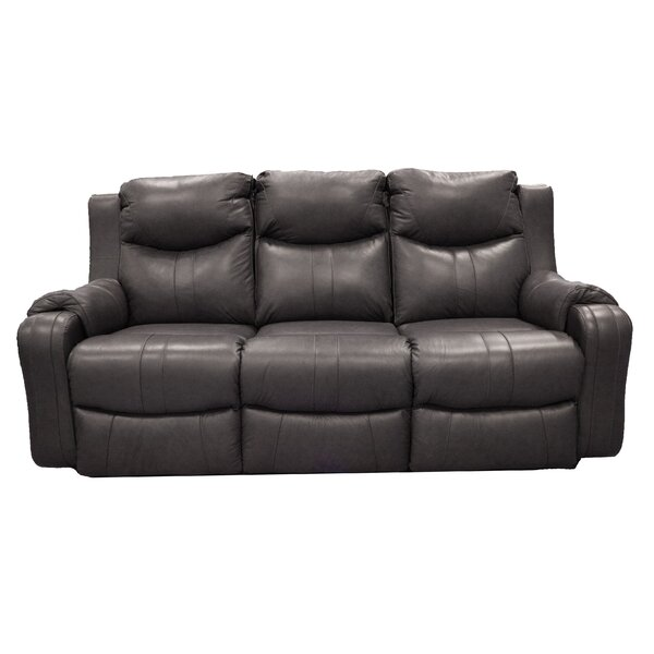 Marvel Reclining Sofa by Southern Motion